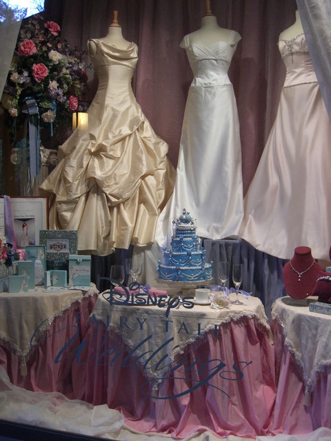 disney 39s fairy tale wedding service and disneytheme wedding gowns
