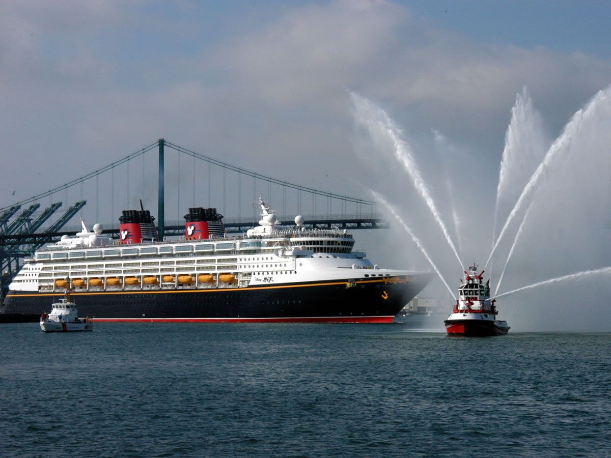 Disney Cruise Line uncorks new alcohol policy