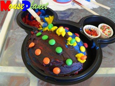 Mouseplanet Birthdays at Disneyland by Lisa Perkis