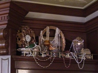 Items From The Treasure Room At Pirates Of Caribbean Have Found Their Way Into Decorations French Market Photo By Adrienne Vincent Phoenix