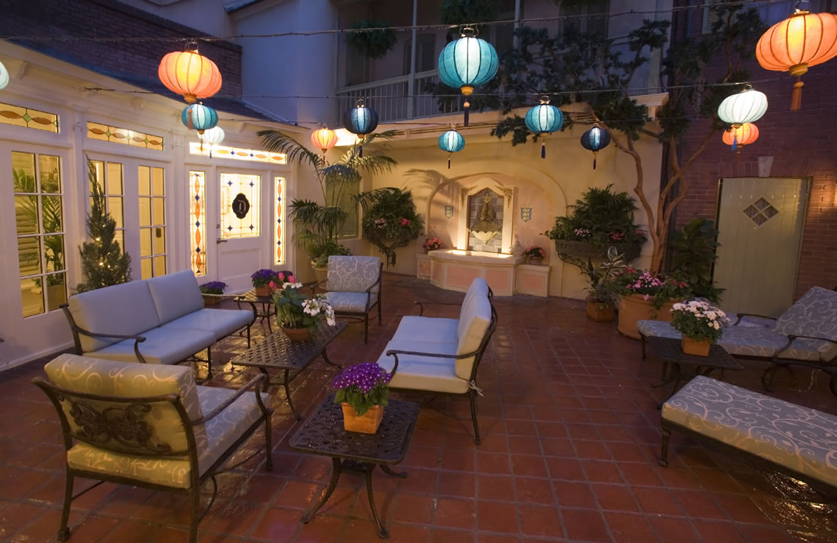 Decorating A Patio Cool With How to Decorate Outdoor Patio Images