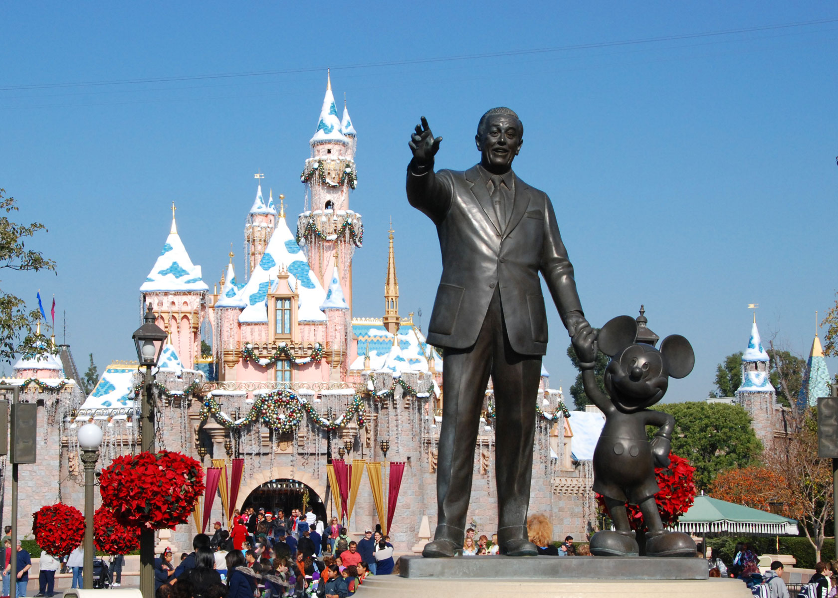 The happiest place on earth gets even happier magical savings are