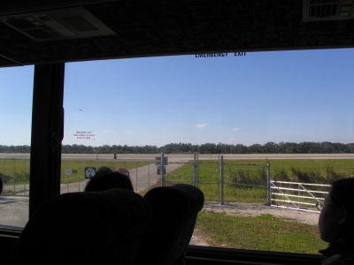 space shuttle landing strip length - photo #16