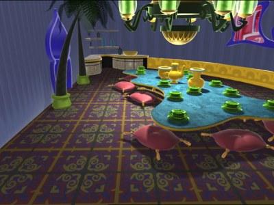 Mouseplanet Aladdin Platinum Edition By Kevin Krock