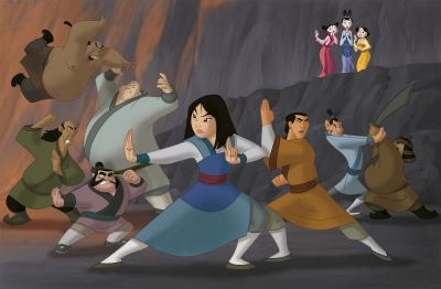 "an analysis of the topic of the walt disney and the bravery of the disneys princesses A generational gap divides disney's princess franchise  have been working on  a project to analyze all the dialogue from the disney princess franchise  "" frozen"" and ""brave"" were both conceived, written and directed by women or a  team that included women  spam offensive disagree off-topic."