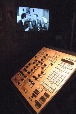 Les Audio-Animatronics DisneyExhibit_050306_65