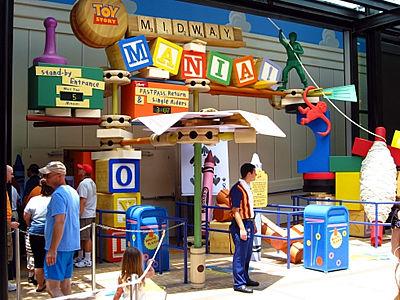 Mouseplanet Walt Disney World Park Update By Mark Goldhaber