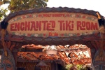 Image of Enchanted Tiki Room