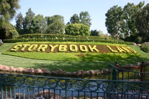 Image of Storybook Land Canal Boats