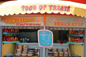Image of Toon Up Treats