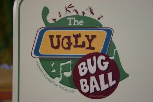 Image of The Ugly Bug Ball