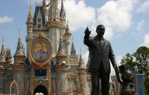 MousePlanet Park Guide - Walt Disney World - Cinderella Castle
