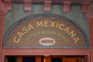 Image of Casa Mexicana