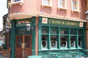 Image of Rose & Crown Pub