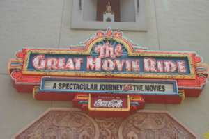 Image of The Great Movie Ride