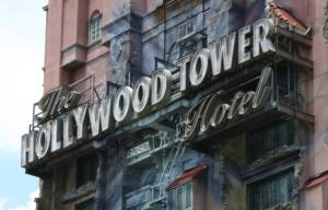 Image of Twilight Zone Tower of Terror