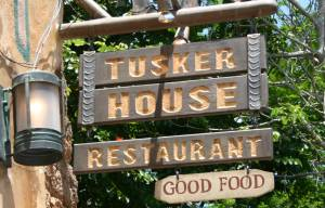 Image of Tusker House