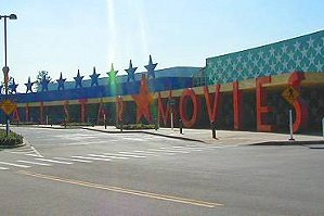 Image of All Star Movies