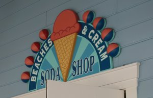 Image of Beaches and Cream