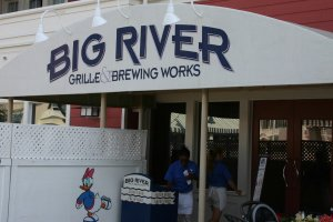 Image of Big River Grille and Brewing Works