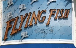 Image of Flying Fish Cafe