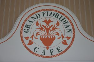 Image of Grand Floridian Cafe