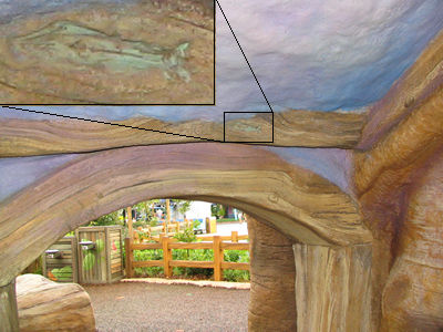 disney hidden images